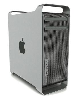 Apple Mac Pro Quad Core 2,8GHz Xeon Recondicionado! Com 8GB de Memória Ram e Disco Rígido SSD!
