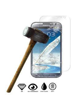 Película Protectora Vidro Temperado Samsung Note 3 Transparente