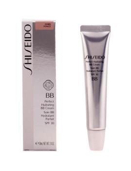 Shiseido Perfect Hydrating Bb Cream Spf30 #Dark 30 Ml