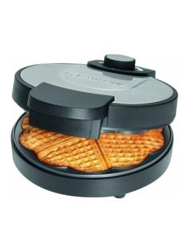 Máquina de waffles Clatronic