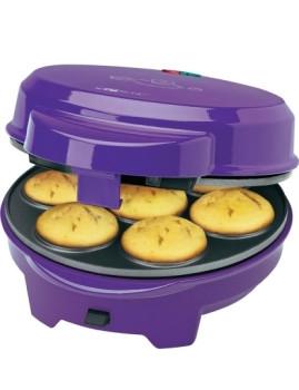 Máquina de donuts/muffins/pop cakes Clatronic