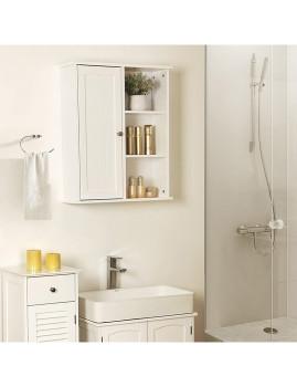 imagem de Móvel Casa De Banho Branco4