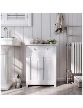 imagem de Móvel Cozinha Country House Style Branco3