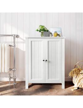imagem de Móvel Casa De Banho 2 Portas Branco2