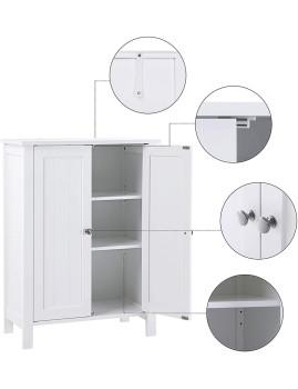 imagem de Móvel Casa De Banho 2 Portas Branco4