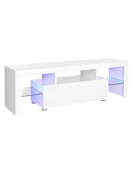 imagem de Móvel Tv 60 Polegadas Branco1