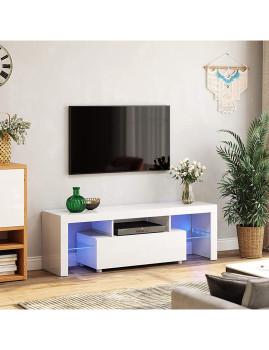 imagem de Móvel Tv 60 Polegadas Branco2