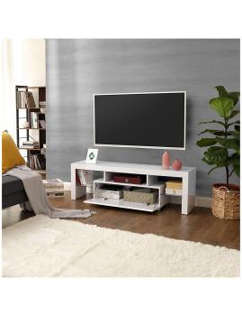 imagem de Móvel Tv 60 Polegadas Branco3