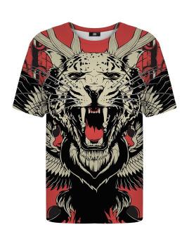 T-shirt Mr. Gugu & Miss Go Tiger