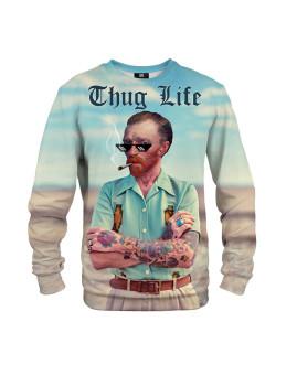 Sweat Mr. Gugu & Miss Go Thug Life