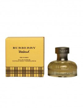 Perfume Burberry Weekend for Women edp vapo 100 ml