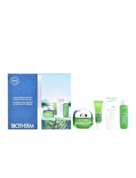 Coffret Biotherm Skin Oxygen pack 4 produtos Biotherm