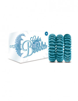 Elástico Azul Turquesa