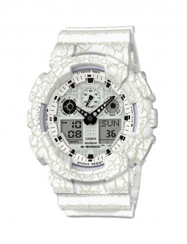 Relógio Homem Casio G-Shock Creme