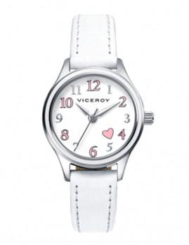 Relógio Viceroy Branco