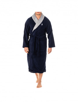 Robe Ralph Lauren Homem Azul Marinho