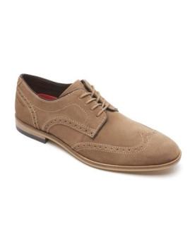 Sapatos Rockport Castanhos Claros
