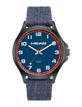 Relógio Head Smash Azul