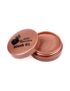 Mini Blush Bronze