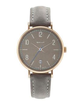 Relógio Gant Detroit Senhora Cinza