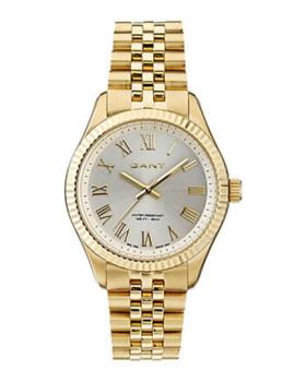 Relógio Gant Bellport Homem Dourado