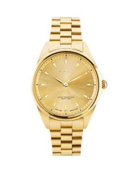 Relógio Gant Rochelle Homem Dourado