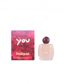 Desigual You Senhora Edt Vapo 50 Ml