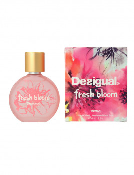 Desigual Fresh Bloom Edt Vapo 50 Ml