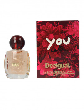 Desigual You Edt Vapo 30 Ml