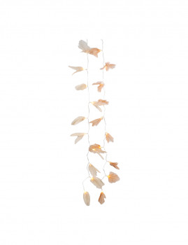 imagem de Grinalda Luminosa Led Feathers1