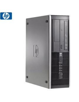 HP Elite 8200 i7 com Disco de Alta Velocidade SSD e Windows 7 Professional