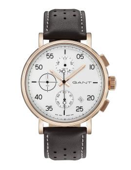Relógio Gant Wantage Homem Castanho