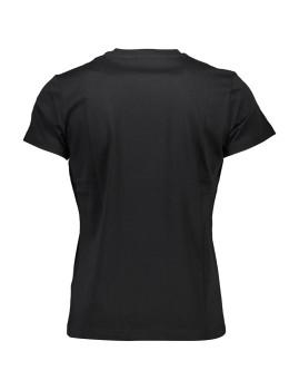 imagem de T-shirt Homem Preto2
