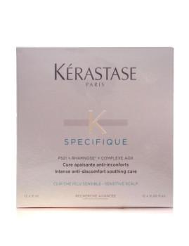 Kerastase Specifique Cure Apaisante Intense 6 Ml