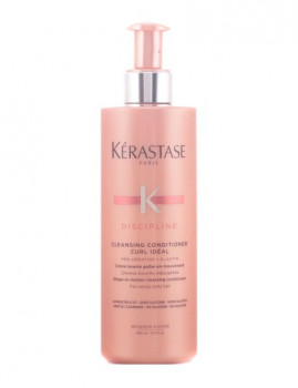 Kerastase Discipline Champô Curl Ideal 400 Ml