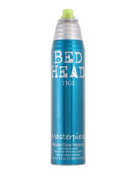 Bed Head Masterpiece Massive Shine Hair Spray 340 ml Tigi