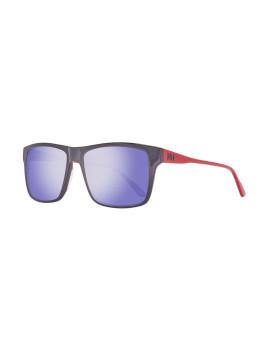 Óculos de Sol Helly Hansen Preto Homem