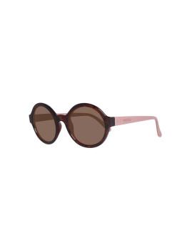 Óculos de Sol Benetton Castanho Senhora