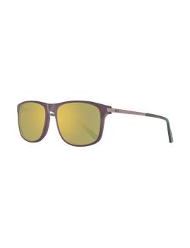 Óculos de Sol Helly Hansen Castanho Homem