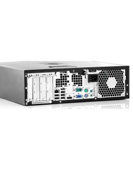 PC Recondicionado HP Compaq 6000 Pro Small Form Factor