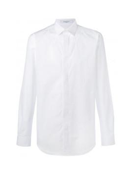Camisa  Givenchy  Branca