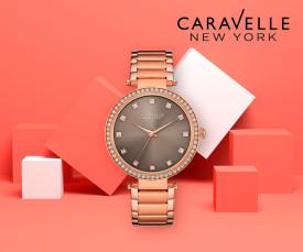 Imagem da campanha Caravelle