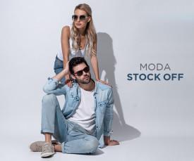 Especial Moda Stock Off