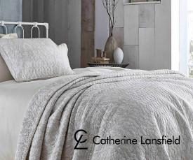 Catherine Lansfield