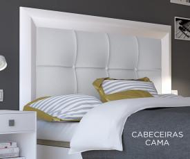 Imagem da campanha Cabeceiras Cama
