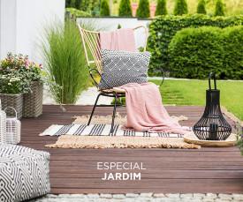 Especial Jardim