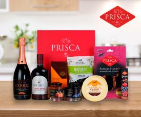 Imagem da campanha Casa da Prisca