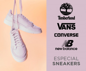 Especial Sneakers 72H