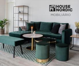 Imagem da campanha House Nordic - Mobiliário