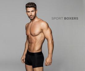 Imagem da campanha Especial Sport Boxers